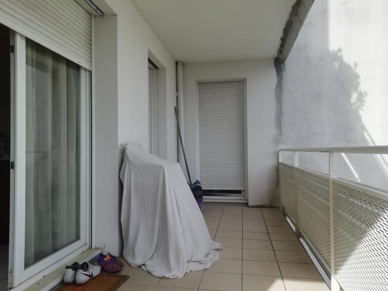 Vente appartement Bordeaux 328000€ - Photo 3