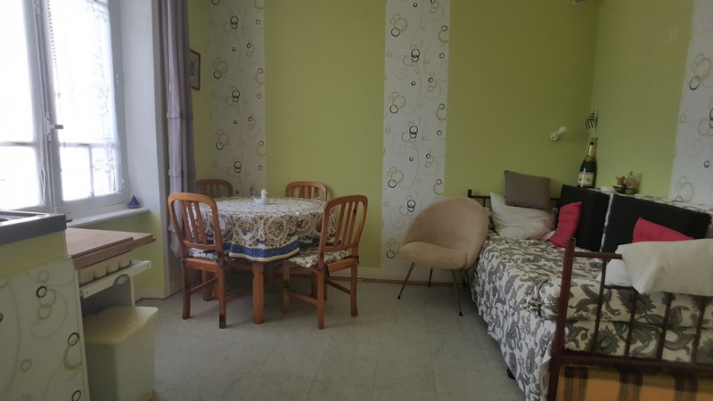 Sale apartment Fouesnant 56000€ - Picture 3