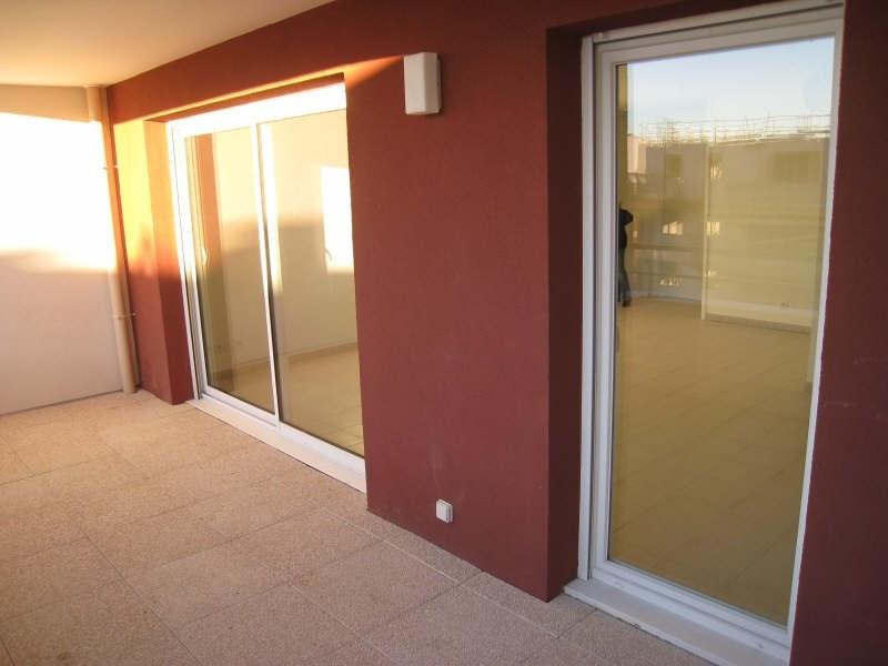 Rental apartment Nimes 820€ CC - Picture 4