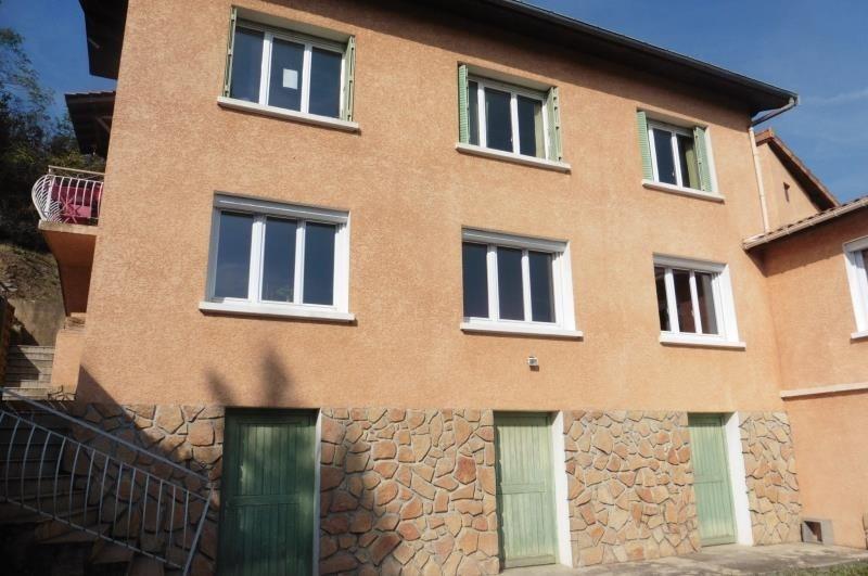 Sale apartment St cyr sur le rhone 185000€ - Picture 1