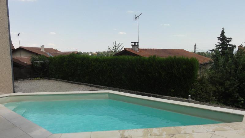 Vente maison / villa Caluire-et-cuire 579500€ - Photo 4