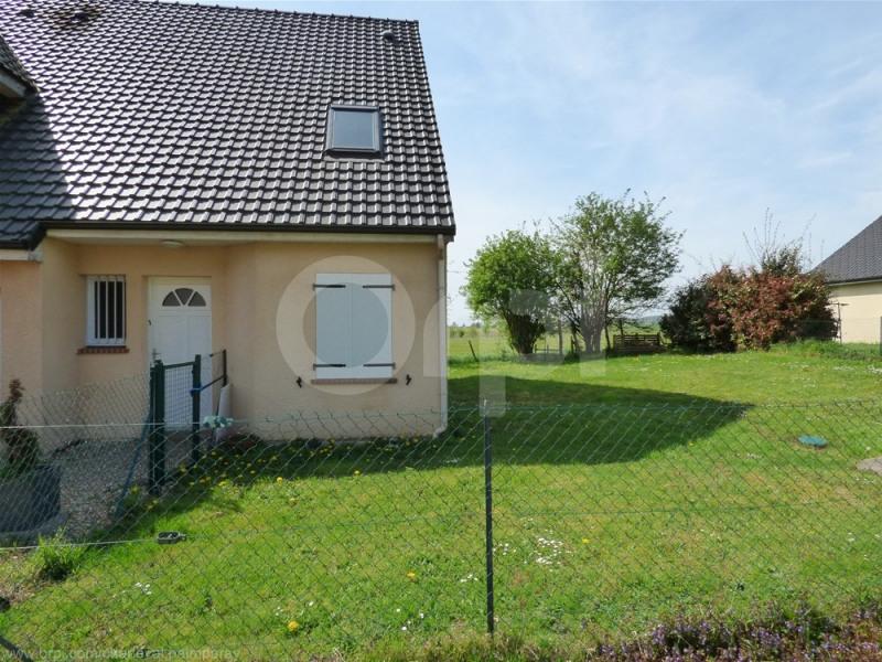 Investment property house / villa Pont de l arche 138000€ - Picture 9