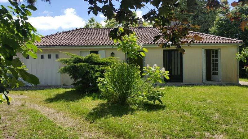 Sale house / villa La villedieu du clain 176000€ - Picture 5