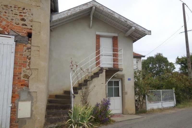 Location maison / villa Perreux 690€ CC - Photo 1