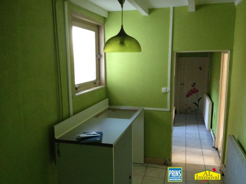 Vente maison / villa Racquinghem 100000€ - Photo 8
