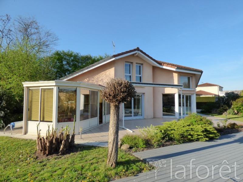 Vente de prestige maison / villa Bourg en bresse 420000€ - Photo 12