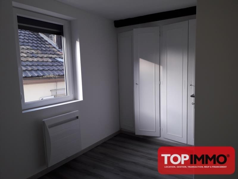 Location local commercial Mutzig 550€ HT/HC - Photo 6
