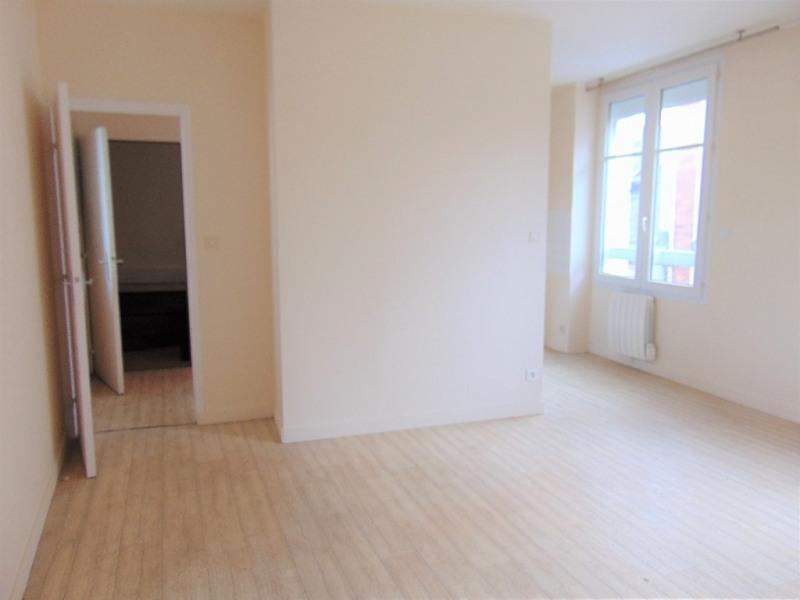 APPARTEMENT RENOVE CHOLET - 2 pièce(s) - 41.37 m2