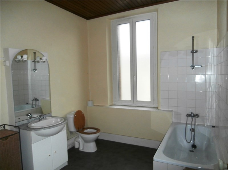 Location appartement 81200 470€ CC - Photo 7