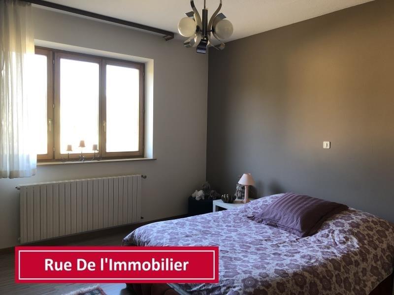 Sale house / villa Dambach 223000€ - Picture 3
