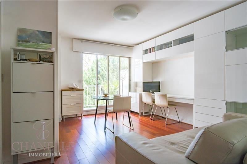 Vente appartement La varenne st hilaire 159000€ - Photo 2