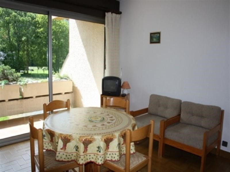 Vacation rental apartment Saint-lary 223€ - Picture 2