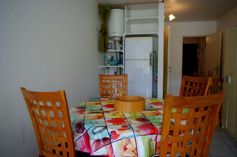 Investment property apartment St gilles les bains 147500€ - Picture 1