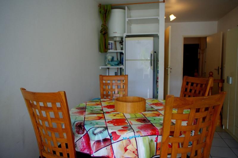 Produit d'investissement appartement St gilles les bains 147500€ - Photo 1