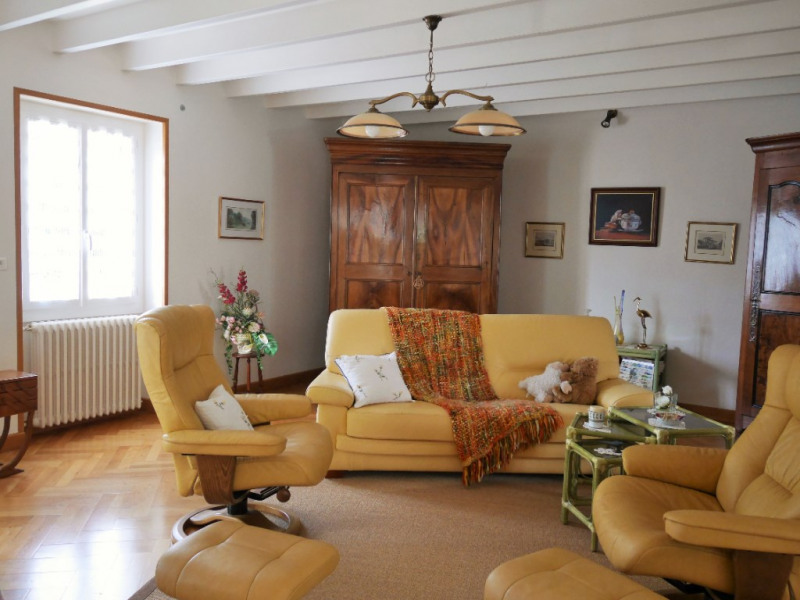 Vente maison / villa Saint hilaire la palud 249000€ - Photo 8