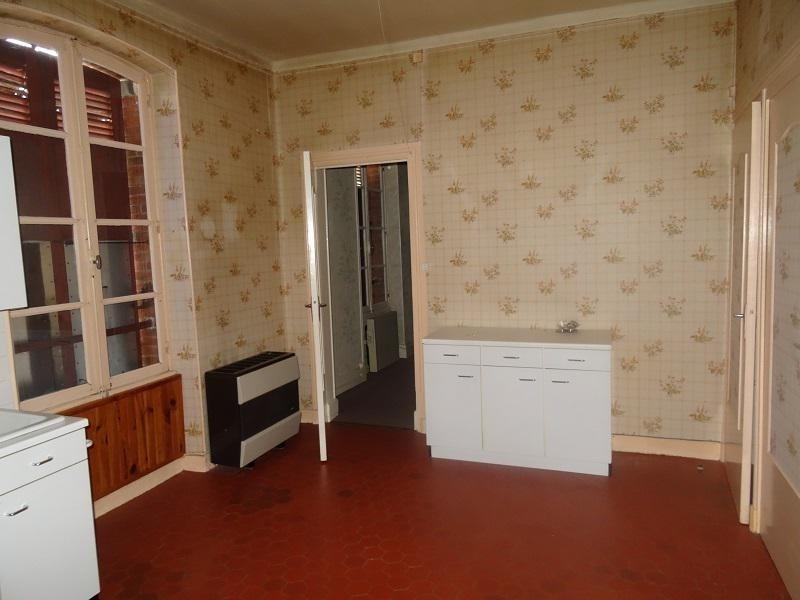 Sale house / villa Saincaize meauce 38000€ - Picture 4