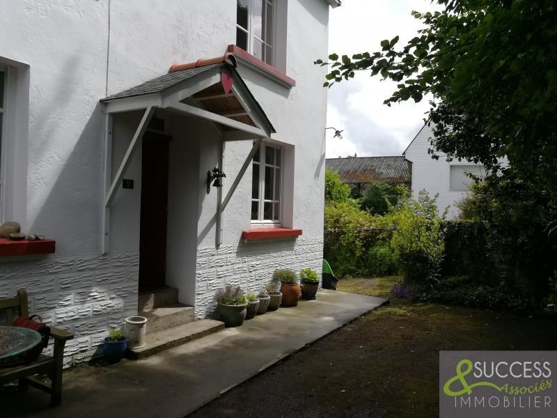 Venta  casa Guemene sur scorff 83500€ - Fotografía 6