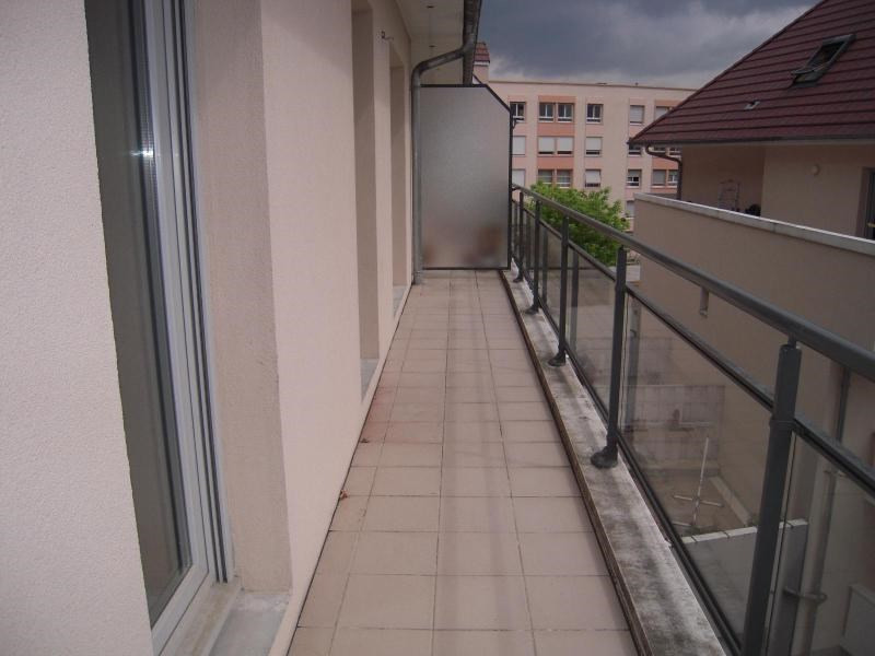 Location appartement Dijon 799€ CC - Photo 6