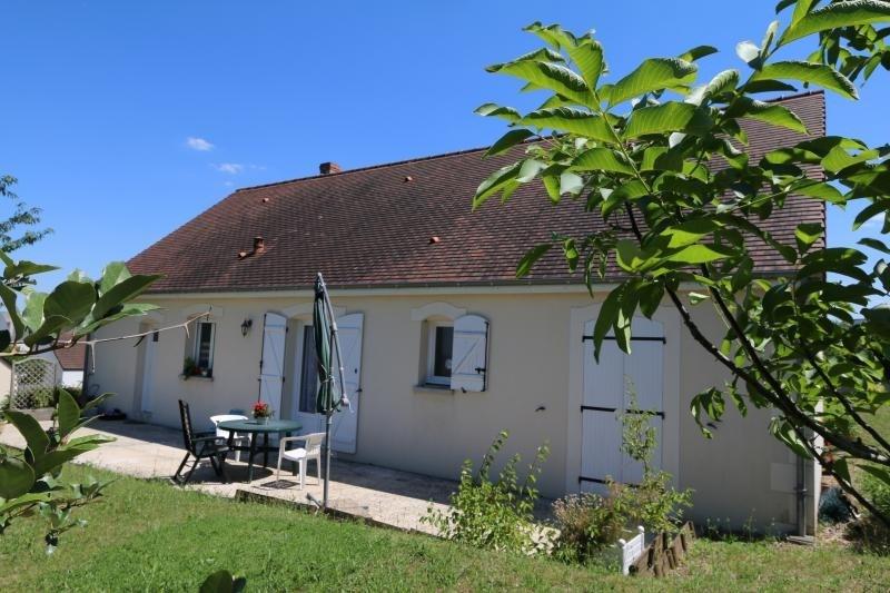 Revenda casa Vendome 178500€ - Fotografia 10