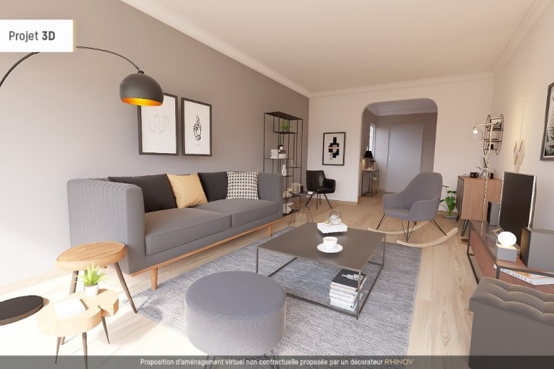 Vente de prestige appartement Villeneuve loubet 675 000€ - Photo 4
