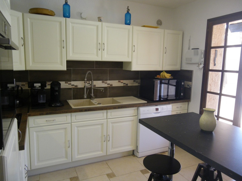Vacation rental house / villa Les issambres 2 520€ - Picture 26