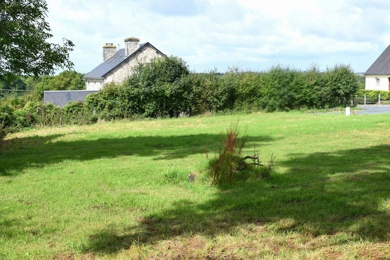 Vente terrain Montchaton 45 000€ - Photo 1