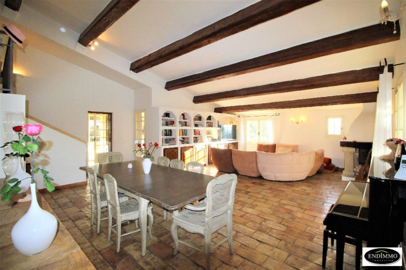 Deluxe sale house / villa La colle sur loup 945 000€ - Picture 3