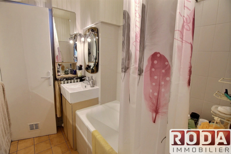 Vente appartement Montrouge 350 000€ - Photo 7