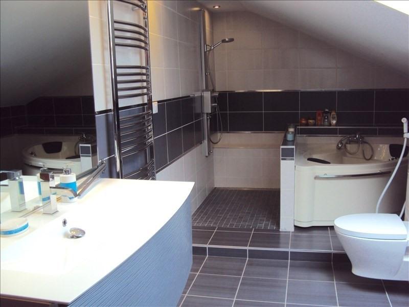 Sale house / villa Rixheim 446000€ - Picture 9