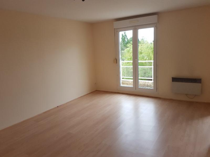 Vente appartement Melun 139500€ - Photo 1