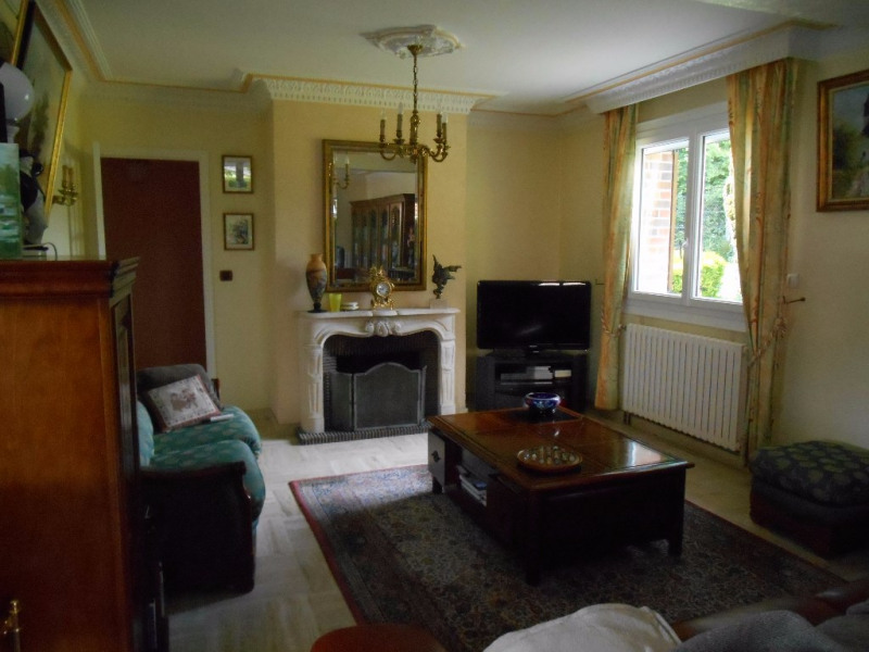 Vendita casa Blancfosse 292000€ - Fotografia 2