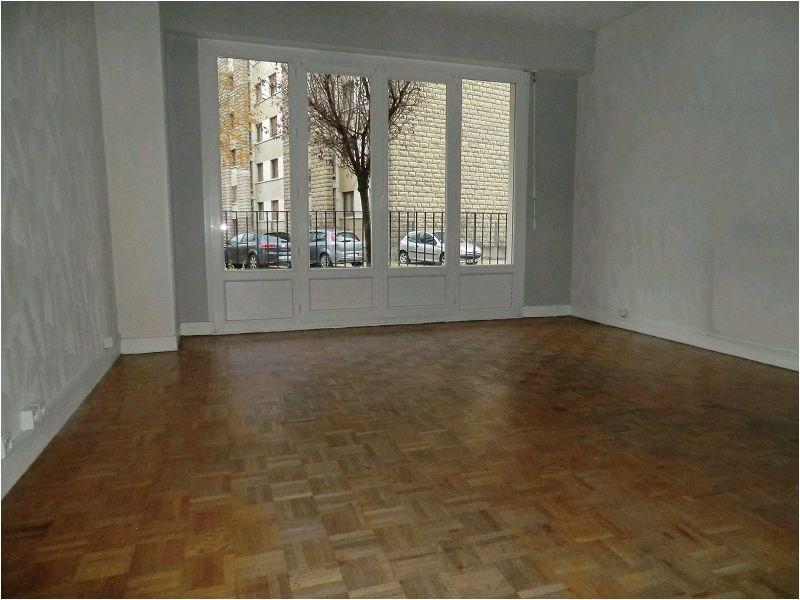 Rental apartment Juvisy 849€ CC - Picture 1
