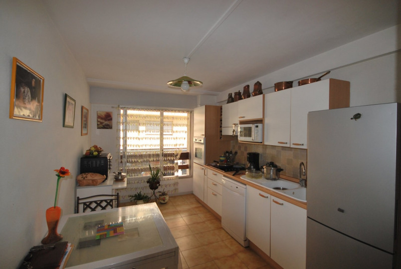 Sale apartment Antibes 410 000€ - Picture 5