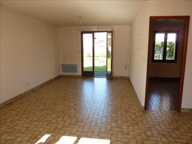 Location maison / villa Mazange 487€ CC - Photo 3