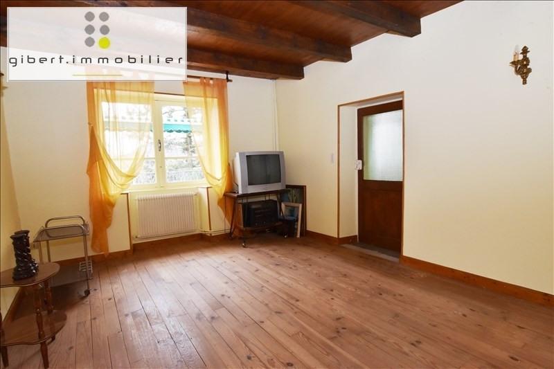 Vente maison / villa Espaly st marcel 149500€ - Photo 4