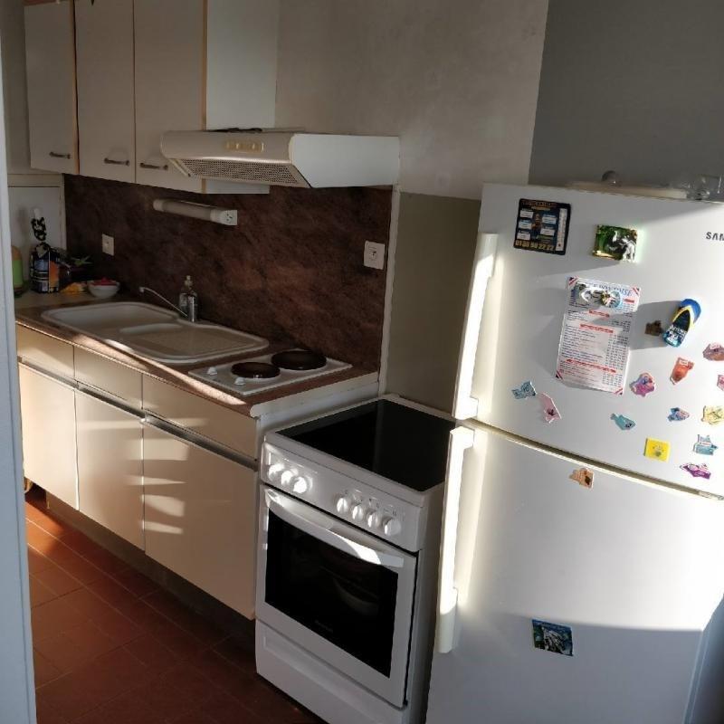 Venta  apartamento Cergy 135000€ - Fotografía 4