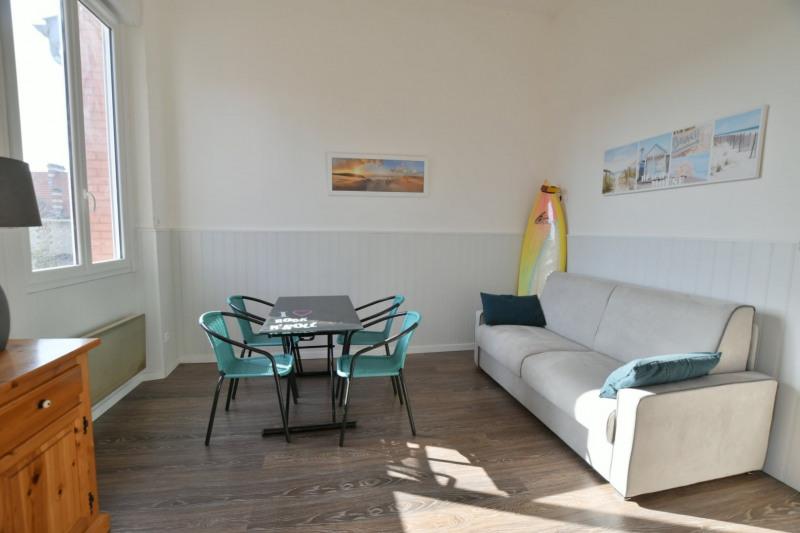 Sale apartment Arcachon 238000€ - Picture 1