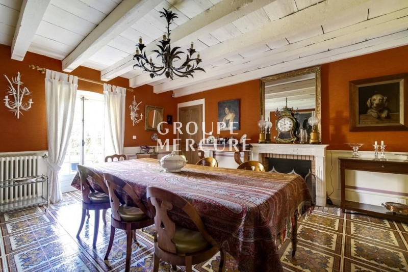 Vente de prestige maison / villa Boege 950000€ - Photo 10