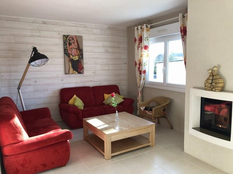 Sale house / villa Chicheboville 315000€ - Picture 2
