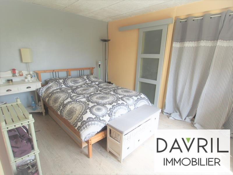 Sale house / villa Conflans ste honorine 499000€ - Picture 8