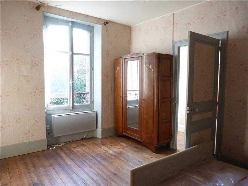Vente maison / villa Champignelles 55000€ - Photo 4