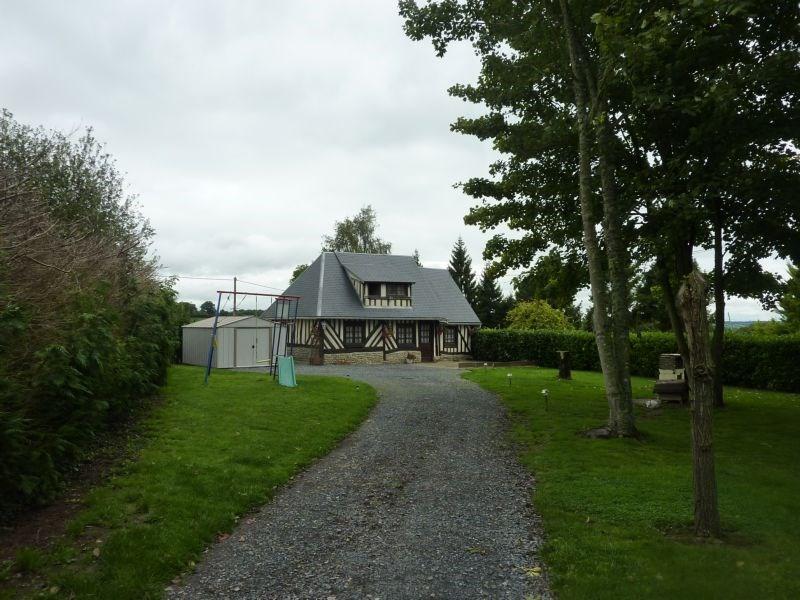 Deluxe sale house / villa Lisieux 546000€ - Picture 9