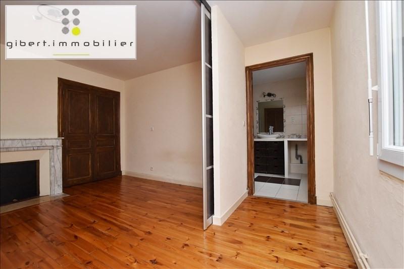 Sale apartment Le puy en velay 117500€ - Picture 9