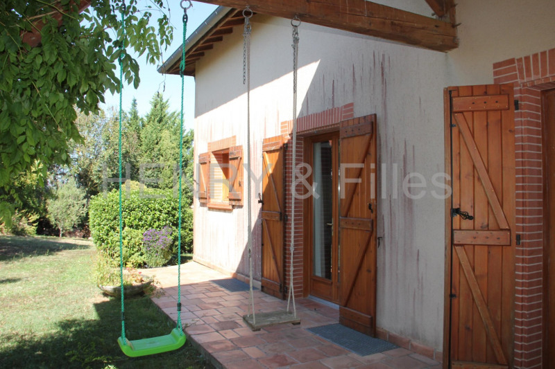 Sale house / villa Lombez 5 km 335 000€ - Picture 24