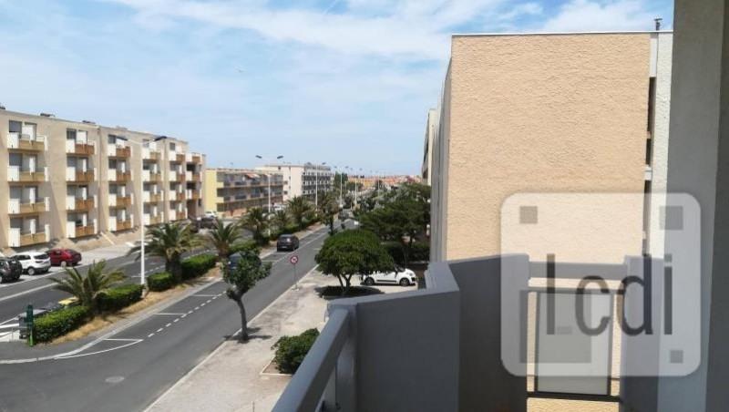 Vente appartement Port-la-nouvelle 90470€ - Photo 5