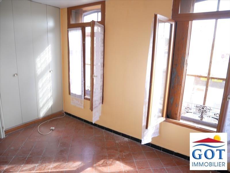 Venta  casa St laurent de la salanque 65500€ - Fotografía 2