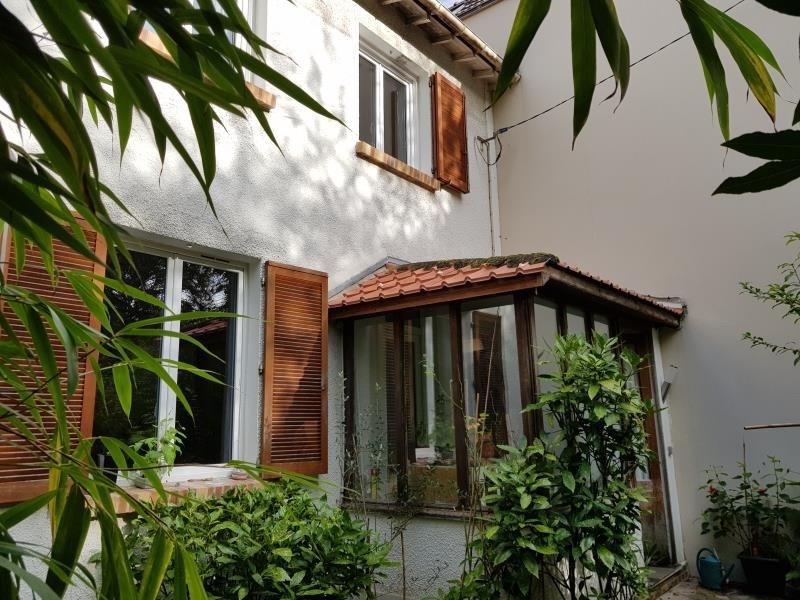 Vente maison / villa Maisons-laffitte 430000€ - Photo 2