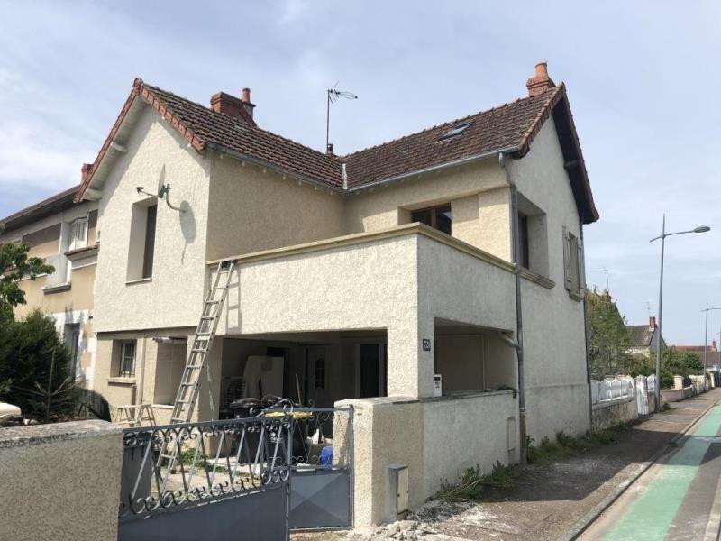 Sale house / villa Nevers 82000€ - Picture 1