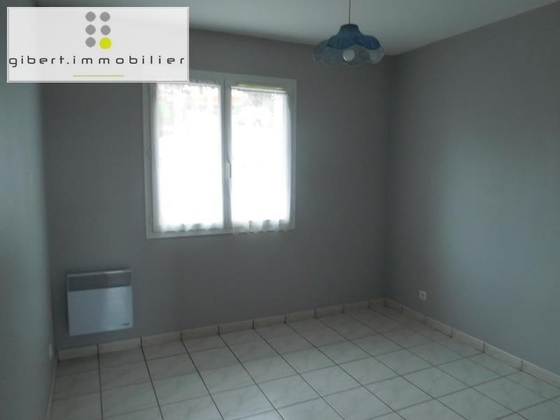 Location appartement Espaly st marcel 620€ +CH - Photo 7