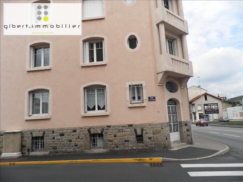 Location appartement Le puy en velay 581,79€ CC - Photo 6
